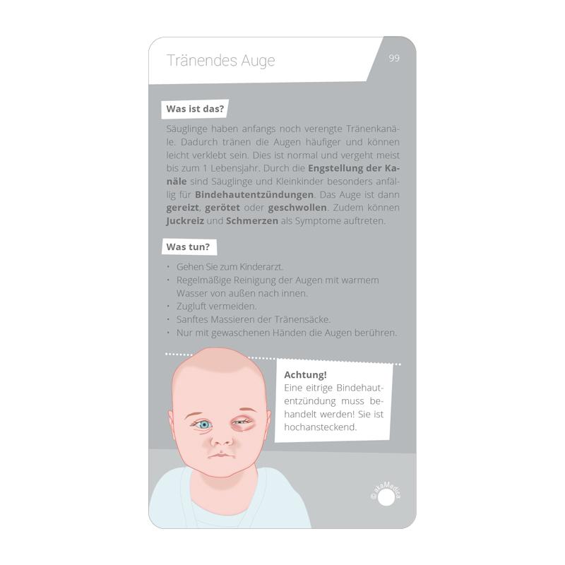 Der Elternbegleiter Erstes Lebensjahr