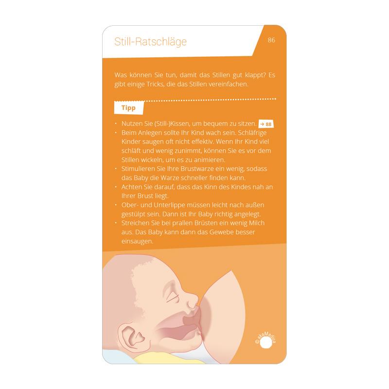 Der Elternbegleiter Geburt • Wochenbett • Stillzeit