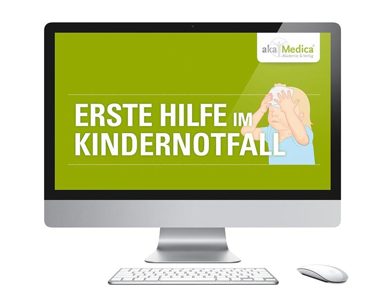 Präsentation Erste Hilfe im Kindernotfall