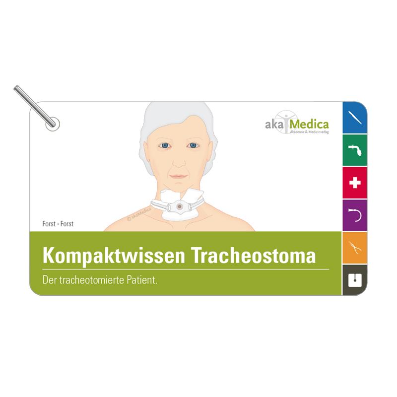 Kompaktwissen Tracheostoma